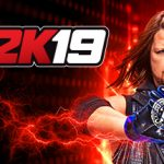 Free download WWE 2K19 on Xbox One