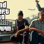 GTA San Andreas Free Download- PS VITA