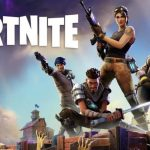 Fortnite-Battle Royale for PS4- Free Download